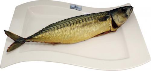Makrele ganz ca. 300g  nach alter Tradition