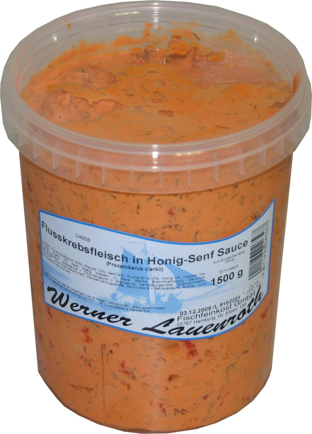 Flusskrebsfleisch Kaufen